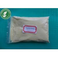 China 10161-33-8 Powerful Anabolic Steroid Powder Trenbolone Base For Muscle Building wholesale