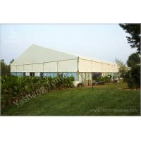 China 30X50 1000 Seater Giant Outside Party Tents Commercial Waterproof A Frame Roof Shape wholesale