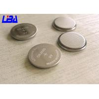 China CR Seris Button Cell Battery , Retailed Blister Pack  Cr1620 3v Battery wholesale