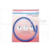 China 30cm Flexible curve ruler hold any contour shape without support KF30 wholesale