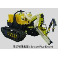 China Double-5 Axis Hydraulic Manipulator Dredging ROV VVL-LD260-1800 for deep-sea excavation wholesale