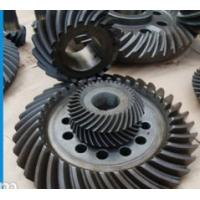 China China factory special custom gear for marine engine, big marine engine gear made in China wholesale