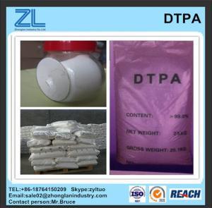 China DTPA acid CAS No.: 67-43-6 wholesale