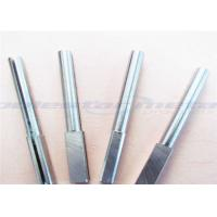 China Machinery Equipment Precision CNC Machining Hard Chrome Plating Anodizing Metal Parts wholesale
