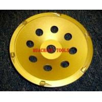 Quality PCD CUP WHEEL - Diamond Cup Wheels&offer from huachang&cup wheels for sale