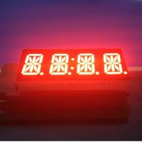 China 4 Digit Alphanumeric Led Display Common Anode For Sim Race F1 Thrustmaster Wheels wholesale