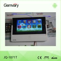 Quality 7 Inch Color Video Door Phone for sale