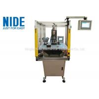 China Single Station Needle Winding Machine Bldc Motor With Stator Cam Structure wholesale