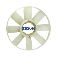 China 6022000506 0032053606 750mm Truck Engine Fan Blade wholesale