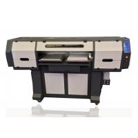 China Industrial Direct To Garment Printing Equipment , Pigment CMYK Digital Garment Printers on sale