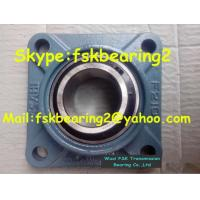China Ucf220 Ball Bearing Pillow Blocks Housing For Metallurgical Equipment wholesale