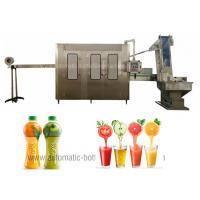 Buy cheap Juice Bottling Machine, Juice Production Line Machinery Turkey, Pet Bottling from wholesalers