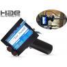 Buy cheap Minimum 1mm Height Portable Inkjet Printer from wholesalers