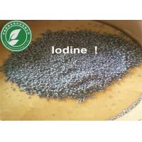 China 99.5% Purity Pharmaceutical Raw Materials Iodine CAS 7553-56-2 wholesale