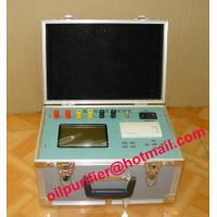 China Transformer Oil BDV Tester,Fully Automatic Transformer Oil Test equipment for testing dielectric strength on sale