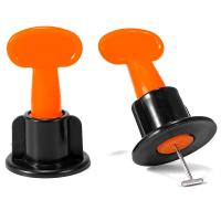 China Buy One Get One Free Recyclable Ceramic Tile Leveler Tile Leveling System Tools on sale