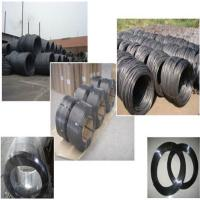 China  black annealed binding  wire ( soft and factory price ) wholesale