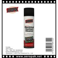 Aeropak Electrical contact cleaner