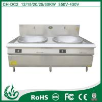 Heavy Duty Kitchen Equipment for hotel use