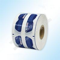 China white color medicine remedy outpackaging rollstock film wholesale