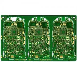 China Solder mask HDI  PCB wholesale