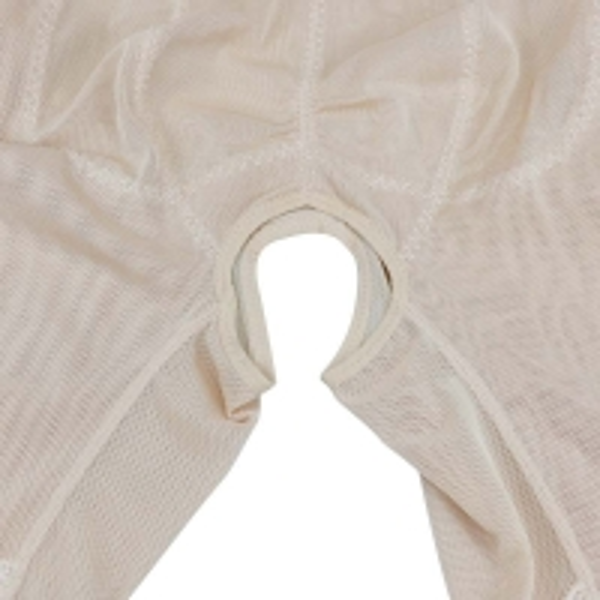 Shaping Bodysuit nude detial 4