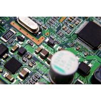 China High Precision PCB Fabrication Blind Buried PCB ENIG Circuit Board wholesale