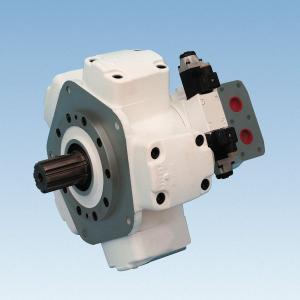 China Staffa HMB radial piston motor wholesale