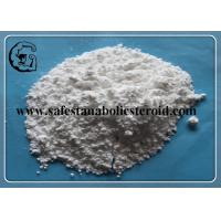 China Mestanolone Weight Loss Steroids For Men Reproduction Hormone  CAS 521-11-9 wholesale