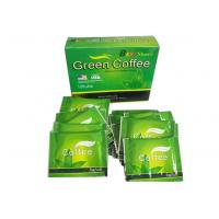 China Weight Loss Nature Slimming Coffee / Authentic Diet Slim Green Coffee wholesale