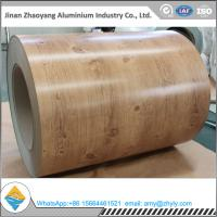 China 3003 Aluminium Alloy 1.0mm Decoration Color Coating Aluminium Coil 1500mm Width wholesale