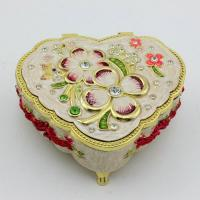 China High and New Design Decorative Music Jewelry Box,Gift Box,Music Box wholesale
