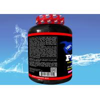 China Build lean muscle Isolate-5LB  Protein Supplements Products banana flavoring on sale