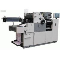 China 2 Color Continuous Form  Printing Press wholesale