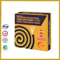 China Hot selling black mosquito coil/mosquito repellent incense coils on sale