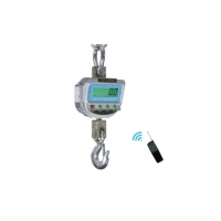 China 360°safe rotated hook Digital Crane Scale wholesale