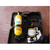 China CCS EC approved solas Positive Pressure Air Breathing Apparatus SCBA wholesale