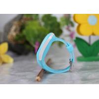 China IOS / Android Smart Kids GPS Tracking Watch GPS LBS Double Tracking Anti - Lost Watch wholesale