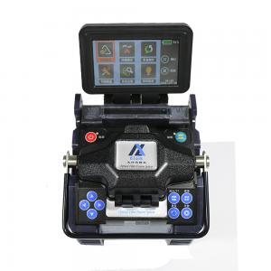China Battery ALK 88 Tools Set Single Mini Fusion Splicing Machine wholesale