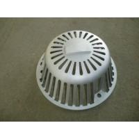 China A380 Auto Die Casting parts For Industrial Recycle equipments aluminum components wholesale