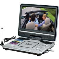 car portable dvd player of audiosources. Black Bedroom Furniture Sets. Home Design Ideas
