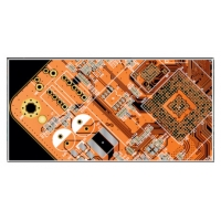 Buy cheap Walkie talkie PCB Prototype and Manufacturing - Grande - 58pcba.com from wholesalers