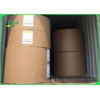 China Good Printing Performance One Side Coated 350g Ivory Board Paper In Packing wholesale