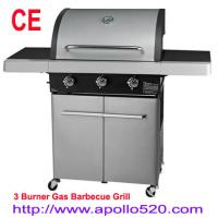 Buy cheap Garden Suppliers BBQ Grills Gas from wholesalers