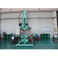 China High Efficiency Silicone Rubber Injection Molding Machine / Vertical Hydraulic Oil Press Equipment wholesale