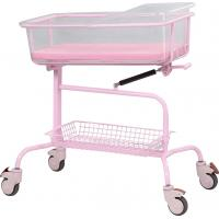 Buy cheap Cot Crib Baby / Child Hospital Bed Portable SAE - BC - 02 Model Iron Material from wholesalers