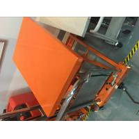 China Hydraulic Pneumatic Scissor Lift Table Double Function Height Adjustable wholesale