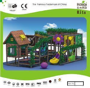 China Indoor Playground (KQ10205A) wholesale