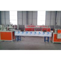 Buy cheap Low Noise PP PET Plastic Strapping Band Machine For Belt Tape Extrusion from wholesalers