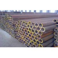 China 45# 16Mn Seamless Carbon Steel Pipe PE Coated Cold Drawn Heat Exchange wholesale